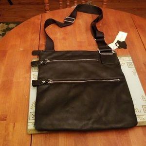 Margot Tech Friendly Handbag